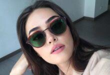actress Esra Bilgic photo