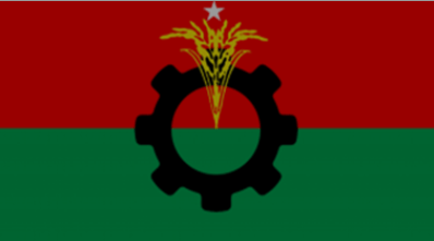 Bangladesh National Party flag