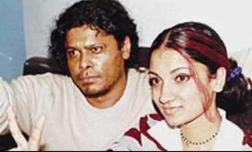James with her wife Benazir Sajjad
