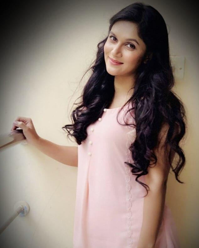 Mithila smile photo