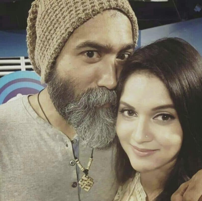 Mithila and john kabir