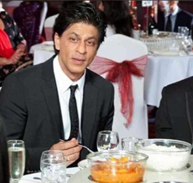 Shah Rukh Khan Picture