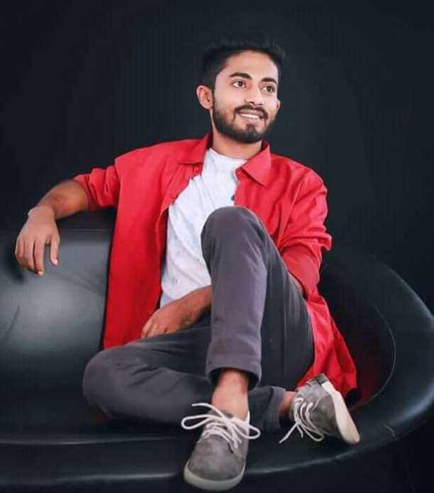 Arman Alif HD Picture