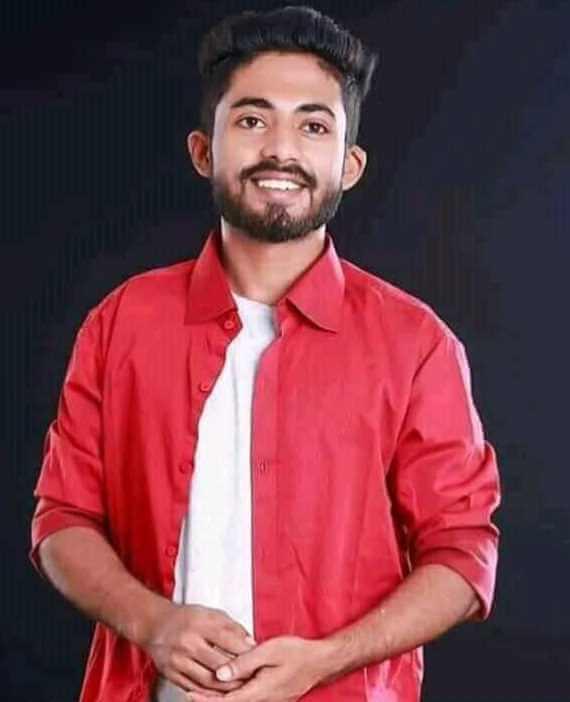 Arman Alif Picture