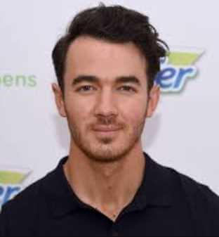 Kevin Jonas Image