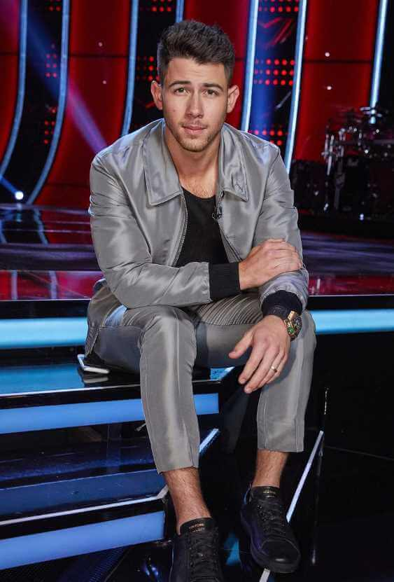 Nick Jonas HD Photo