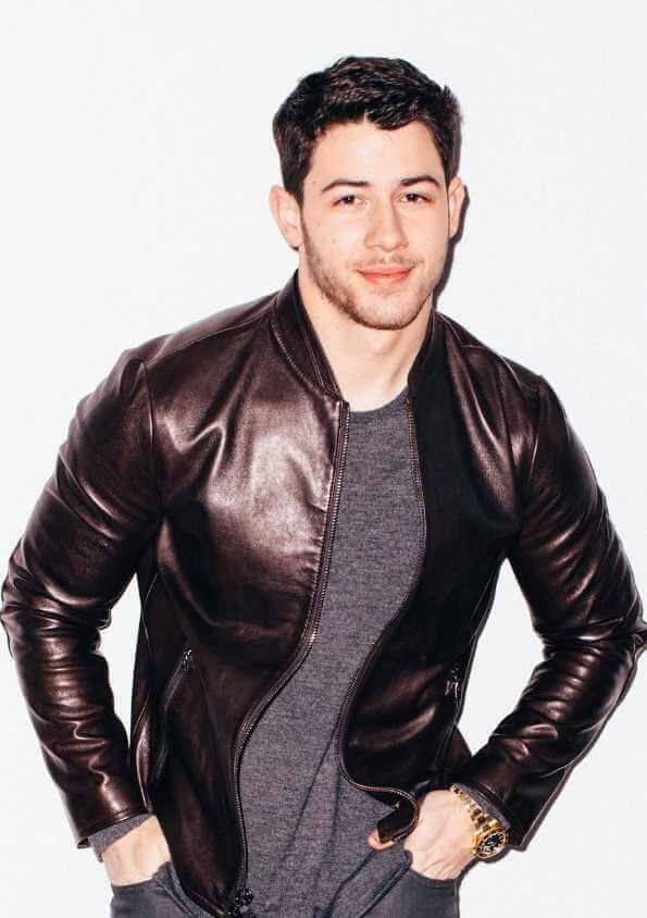 Nick Jonas HD Picture