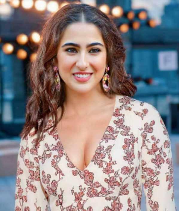 Sara Ali Khan HD Picture