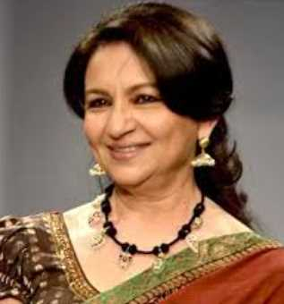 Sharmila Tagore Photo