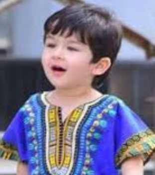 Taimur Ali Khan Photo