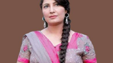Saima Noor Photo