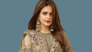 Sumbul Iqbal Photo