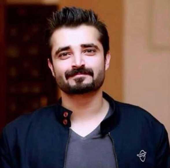 Hamza Ali Abbasi Image
