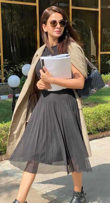 Saba Qamar Picture