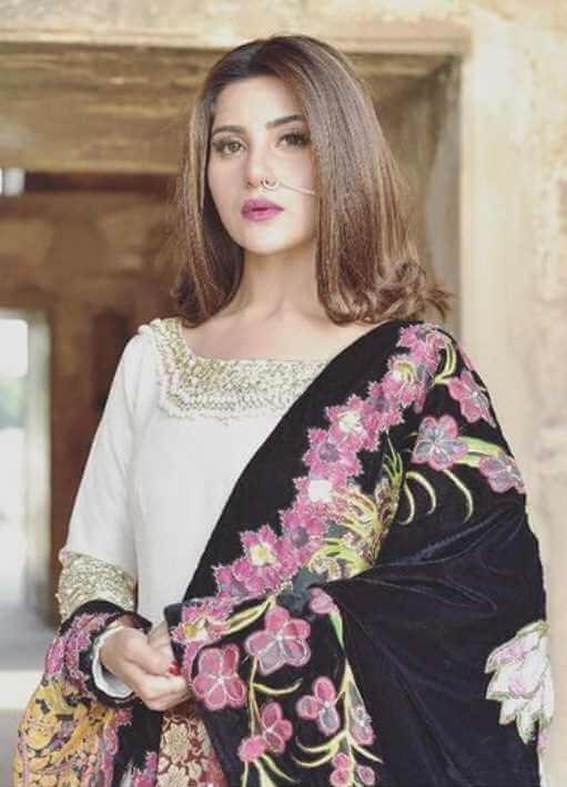 Sohai Ali Abro HD Photo