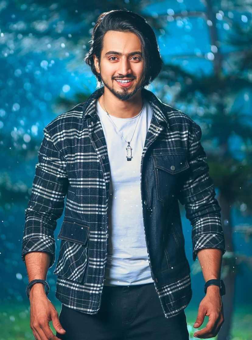 Faisal Shaikh Photo