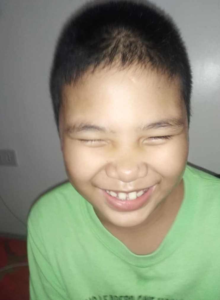 Junya1Gou Childhood Pic