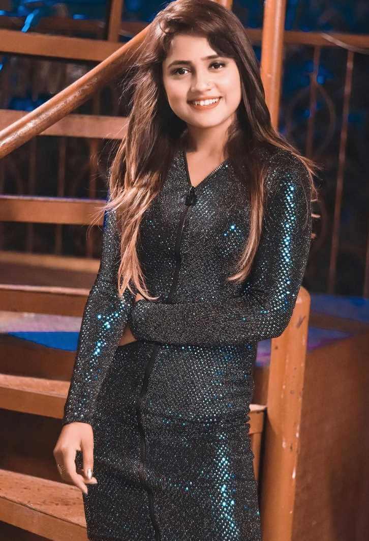 Nisha Guragain HD Image