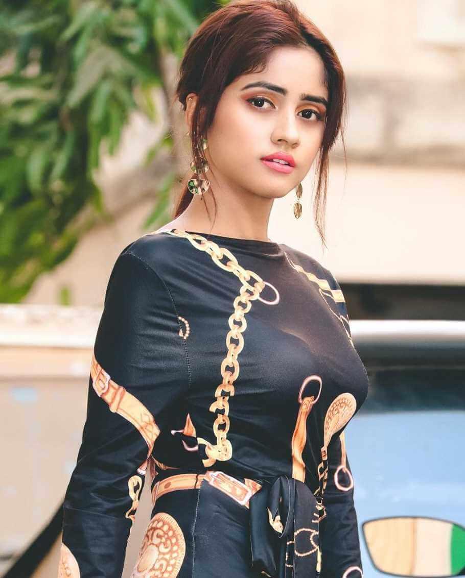 Nisha Guragain New Photos