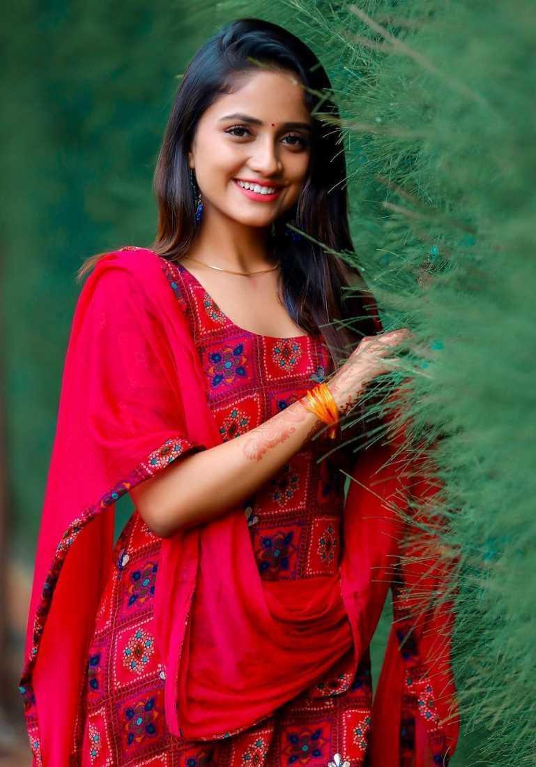 Nisha Guragain Pic 2021