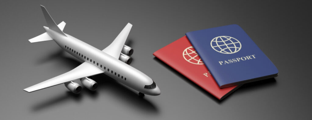 Visa for world tour and travel