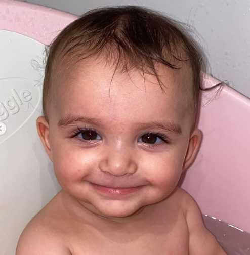 Yanni Charalambous's daughter Image